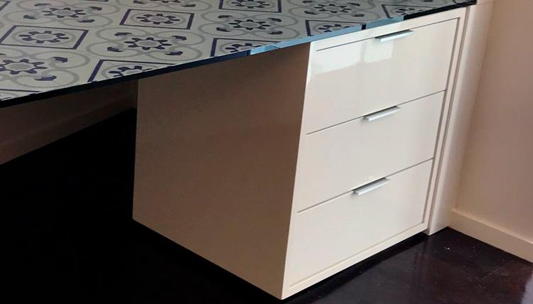 Diferencias entre pintar y lacar un mueble