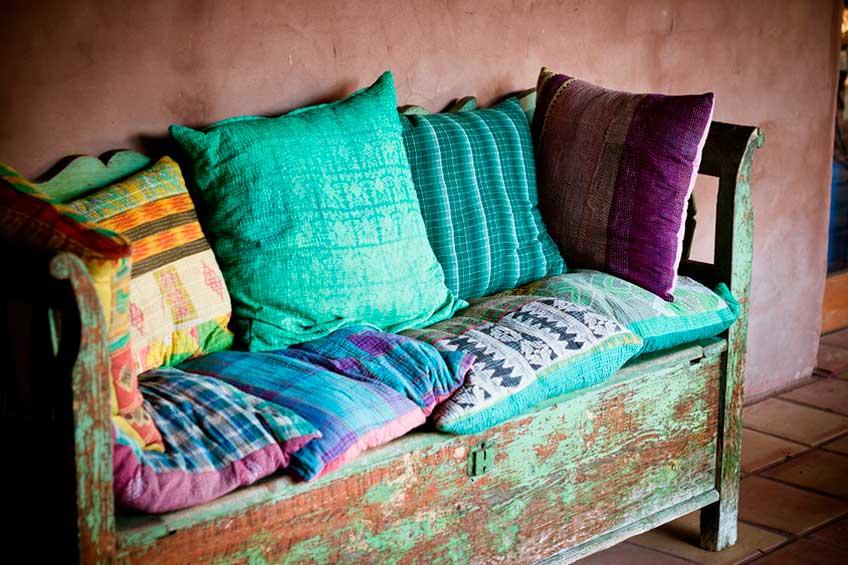 Envejecer muebles Sevilla