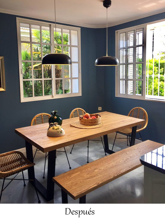 Renovar cocina sin obras en Sevilla